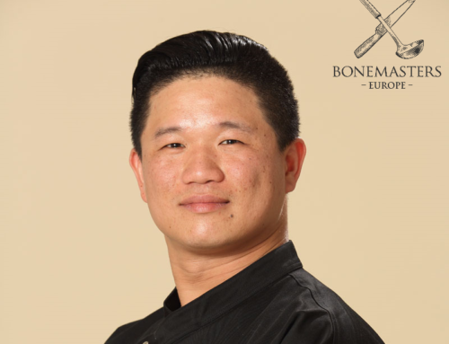 Introducing Paul Chia: Business Development Manager Asia