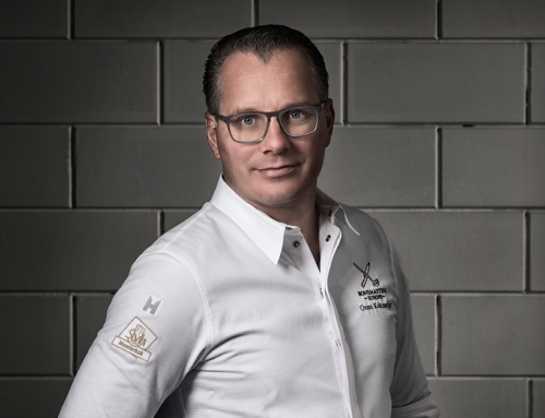 Bonemasters Europe signs Executive Chef Onno Kokmeijer as very first brand ambassador
